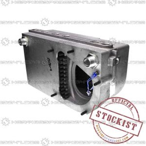 Main Heat Exchanger Assy 5130572