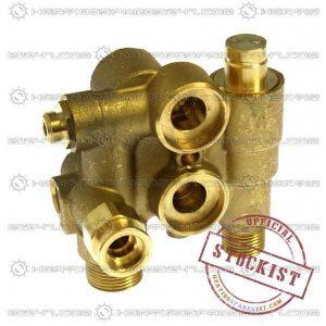 Main Hydraulic Assy 5114710