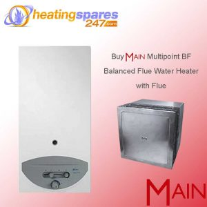 Main Multipoint Water Heater BF 7221083