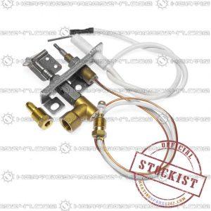 Main Pilot Burner Assembly 960/1433