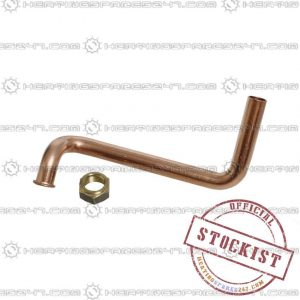 Main Pipe Discharge Safety Valve 248231