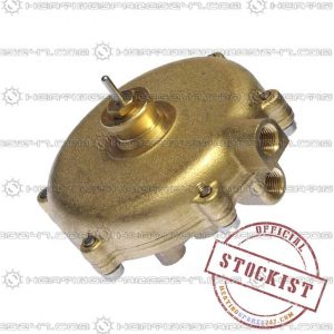 Main Pressure Differential Assembly 7224342