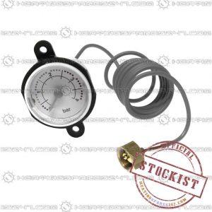 Main Pressure Gauge 248090