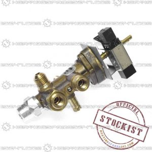 Main Tap Assy 960A/1044