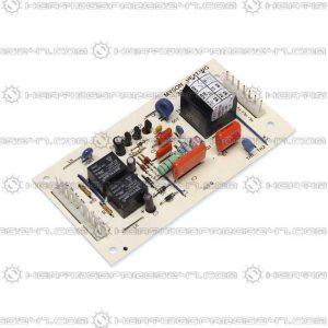 Myson Ignition PCB Assemly RV  402A3672