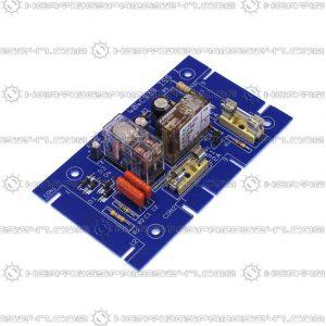 Myson Relay Board 404C939