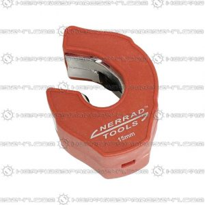 Nerrad 15mm Ratchet Action Pipe Cutter NT3015