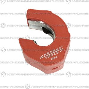 Nerrad 22mm Ratchet Action Pipe Cutter NT3022