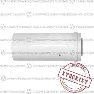 Potterton 0.25m Flue Extension 60/100 25 720643101