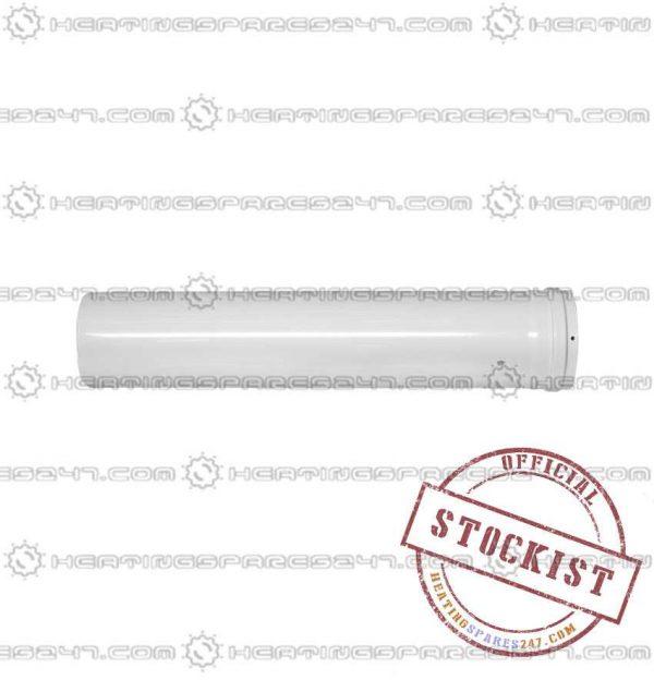 Potterton 0.5m Flue Extension 60/100 720643001