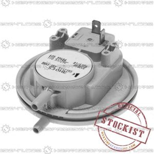 Potterton Air Pressure Switch 5112195