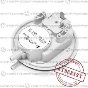 Potterton Air Pressure Switch Suprima 40 HE 5112196