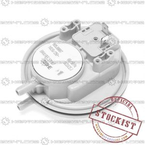 Potterton Air Pressure Switch Suprima 60HE 5112197
