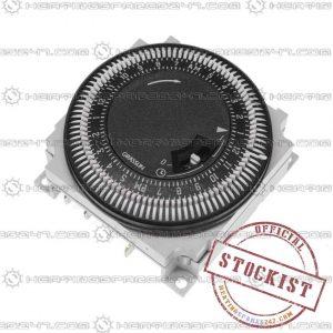 Potterton  Elec / Mech Timer Kit 24 Hour  247206