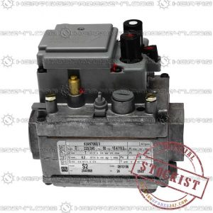 Potterton Gas Valve 0.810.156