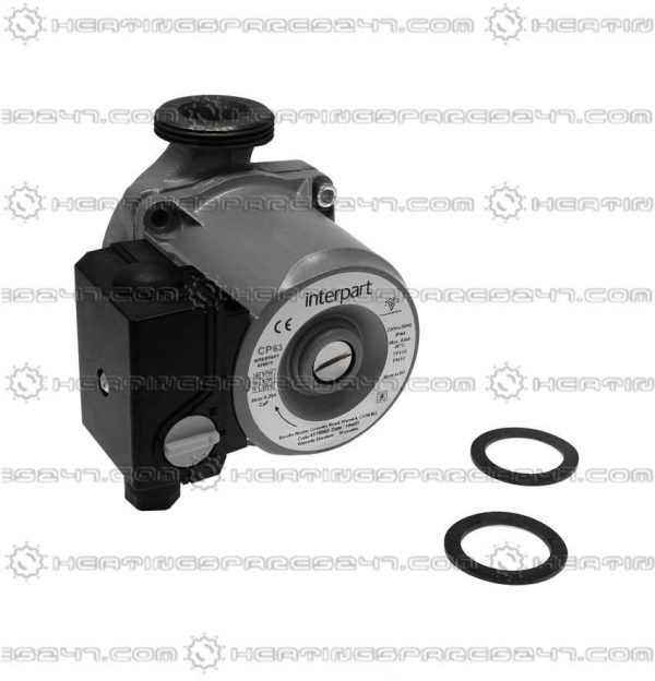 Potterton Pump Assembly CP63  929872POT