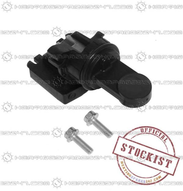 ProCombi Exclusive Diverter Valve Assy 176550