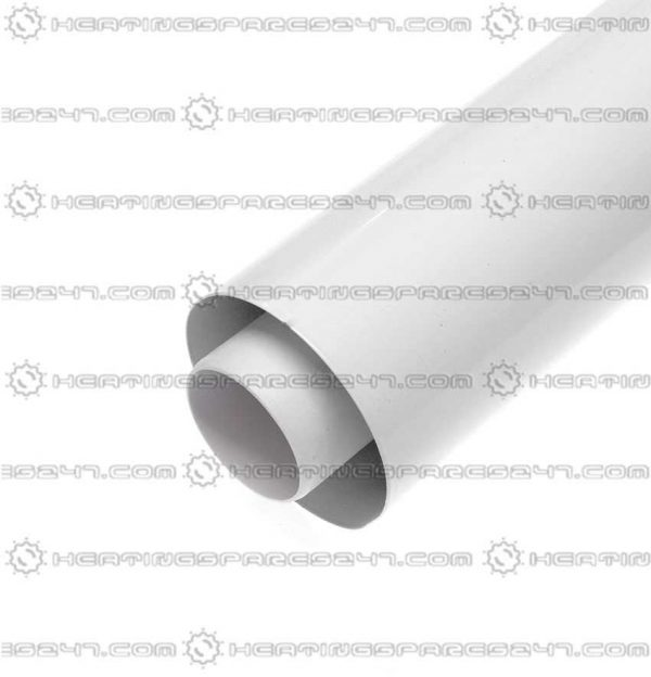 Procombi 1m Flue Extension 20132061