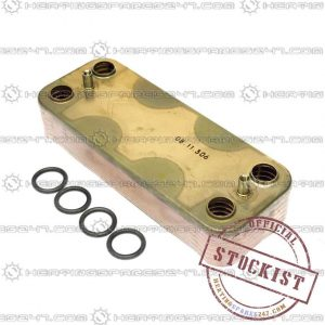 Procombi Domestic Heat Exchanger 8036