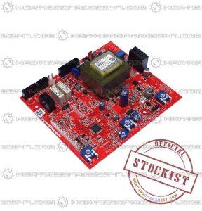 Procombi Dual Printed Circuit Board (PCB) 10030505