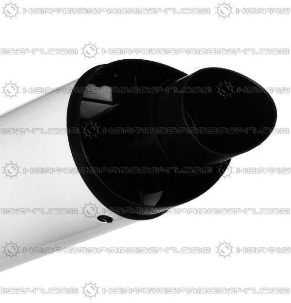 Procombi Exclusive Horizontal Flue 208173