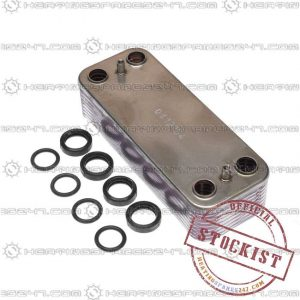 Procombi Heat Exchanger 8037