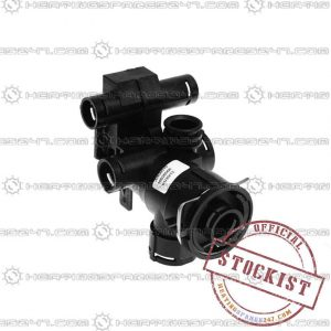 Procombi Heating Manifold 10026506