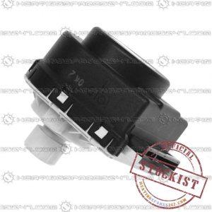 Procombi Motorized Valve 10025304