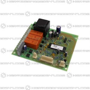 Protherm Printed Circuit Board (PCB)  0020025307