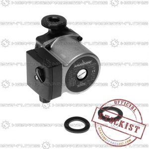 "Ravenheat 1 1/2"" BSP Circulation Pump 5009080"