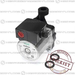 Ravenheat 5 Meter Pump- LS80/LS100  0009CIR09011/0