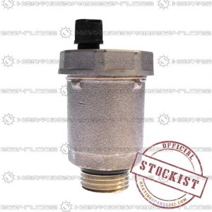 Ravenheat Air Purge Valve 5015015