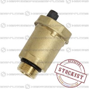 Ravenheat Air Purge Valve (New Type) 5015015/N