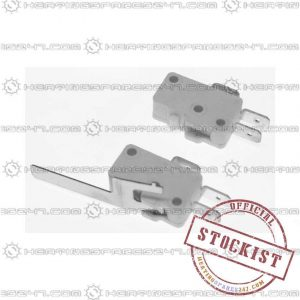Ravenheat Double Micro Switches - for Gas Valve 5012027