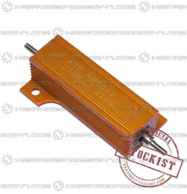 Ravenheat Fan Resistor 5021315