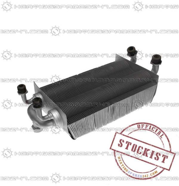 Ravenheat  Heat Exchanger RSF84 & RSF82  0002SCA05010/0 NLA