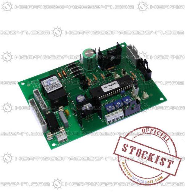 Ravenheat Modulating Control Board 0012CIR11015/0