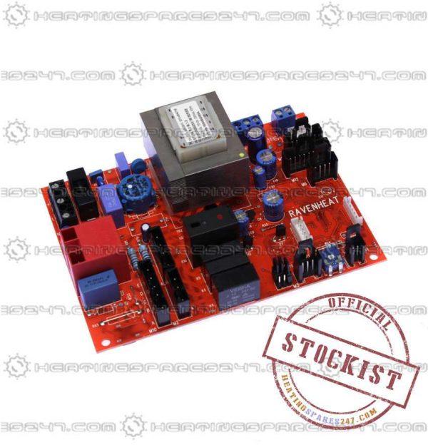 Ravenheat PCB - CSI 780 Series 0012CIR06025/0