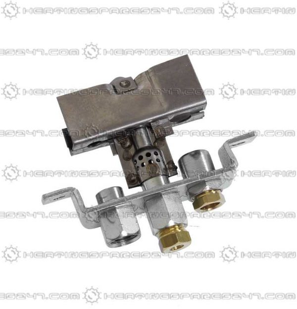 Ravenheat Pilot Burner Assembly Natural Gas 5012114