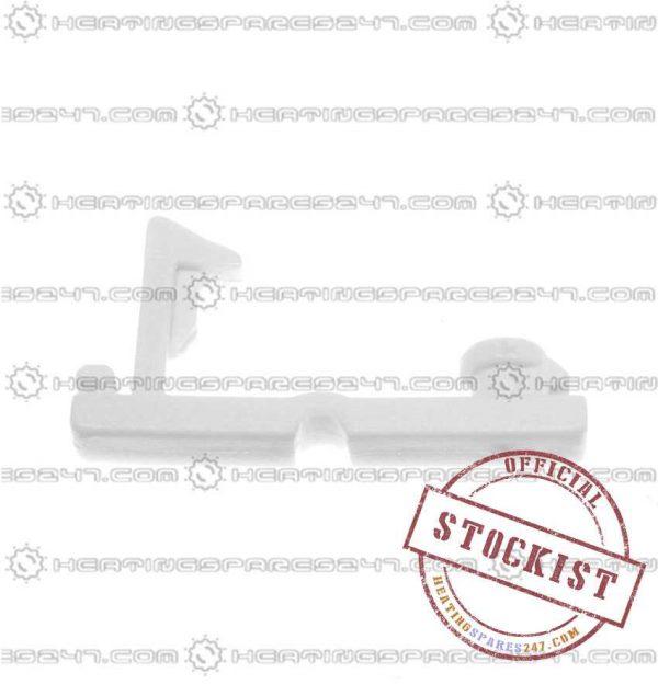 Ravenheat Plastic Clip For Control Panel 0014INS06020/0