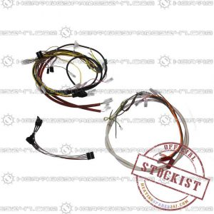 Ravenheat Wiring Harness-0204 84/100/85  0012IMP08006/1