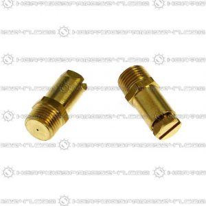 Regin Brass Pressure Test Nipple REGQ160