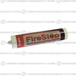 Regin Firestop Intumescent White Sealant REGZ34