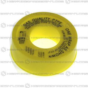 Regin PTFE Tape Gas Spec. REGJ65