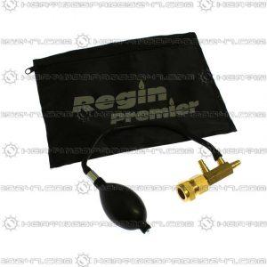 Regin Pressure Test Kit Complete REGU80