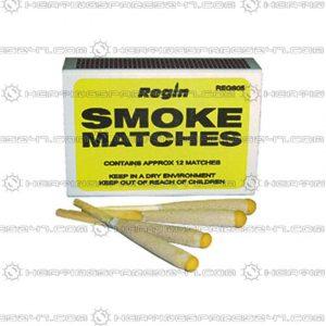 Regin Smoke Matches REGS05