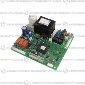 Remeha Control Board-System Only 720661101