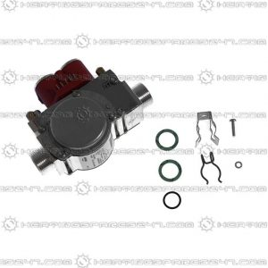 Remeha Gas Valve Combination Block 720480401