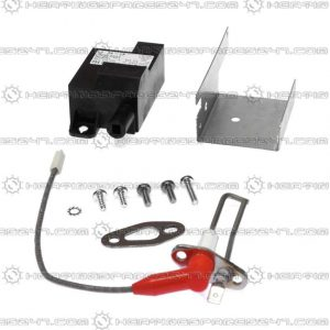 Remeha Trans Ignition + Elec & Cable 18V 720531501