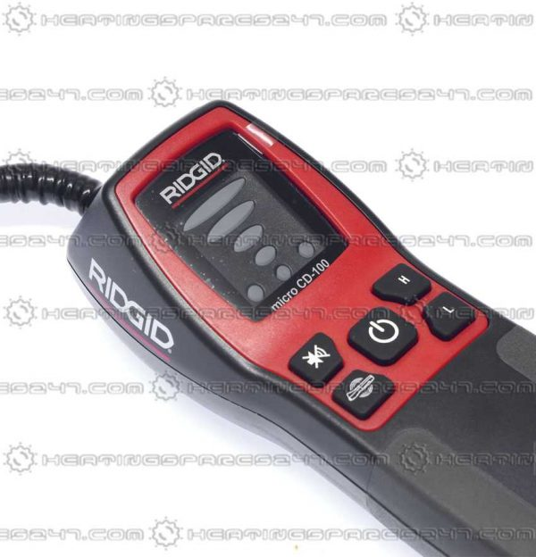 Ridgid microCD-100 Combustable Gas Detector 36163